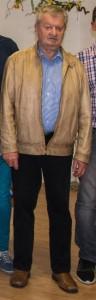 Ehrenvorsitzender Manfred Stöcklein